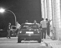 Jóvenes, alcohol y accidentes: ¿de quién es la culpa?