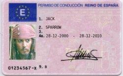 carnet pirata