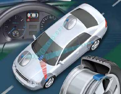 TPMS: Nueva tecnología a la vista