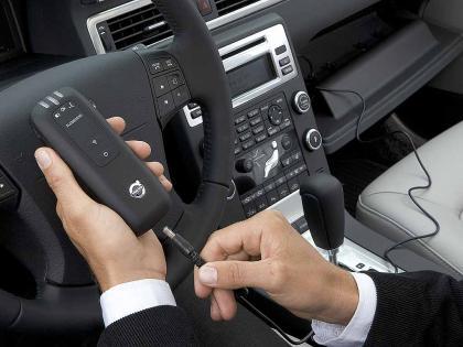 Alcoguard de Volvo