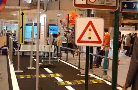 TRAFIC, comienza la feria de la Seguridad Vial en Ifema