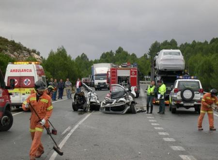 Del análisis del accidente a la investigación por la seguridad vial