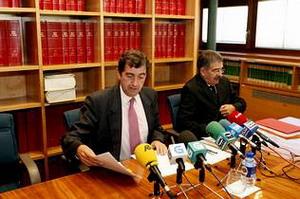 El Defensor del Pueblo en Galicia afirma que el problema de la siniestralidad se puede resolver con más recursos económicos