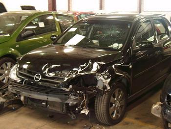 El seguro obligatorio deberá cubrir hasta 70 millones de euros por daños personales