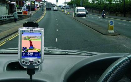 No conocemos la normativa legal de los GPS