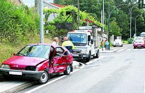 Las aseguradoras gastan de media 2.800 euros por cada accidente