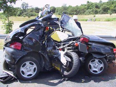 Los seguros de moto son más caros que los de coche