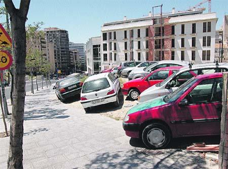 La mejora de la seguridad vial pasa por la renovación del parque móvil