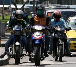 Aprobadas las modificaciones para el carnet de moto y ciclomotor