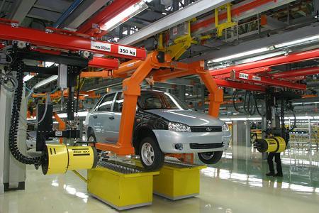 Los fabricantes de automóviles piden una moratoria para cumplir con los límites de emisiones de CO2