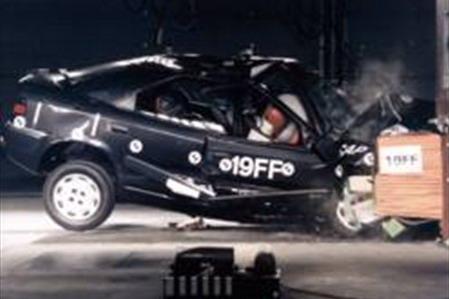 El peor resultado de EuroNCAP de la historia: Citroën Xantia de 1997