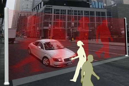 Convirtiendo los pasos de peatones en lugares más seguros