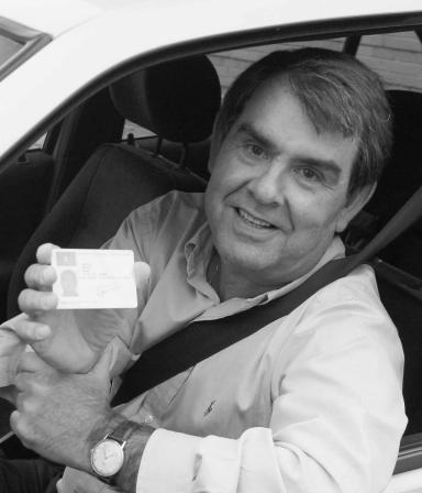 Dos puntos extra para los buenos conductores