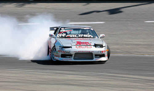 Feint drift