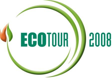 Logo EcoTour 2008