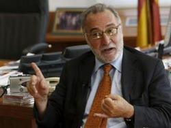 Pere Navarro seguirá al frente de la DGT por el momento