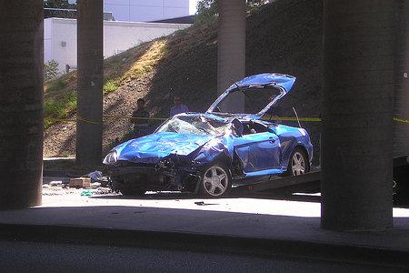 ¿Qué probabilidad tengo de sufrir un accidente?