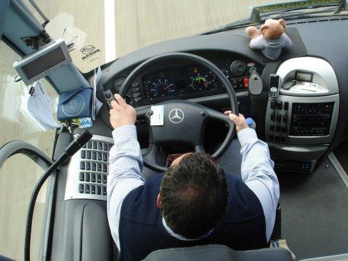Cabintec, el futuro de la seguridad en el transporte