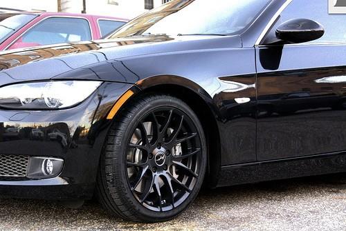 Utilización segura de los neumáticos