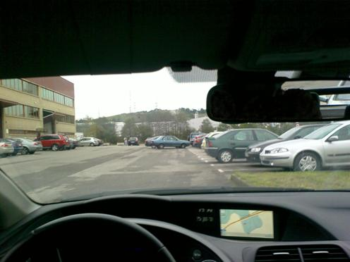 Los dispositivos GPS portátiles