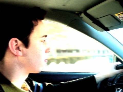 Driving por Nyky_m