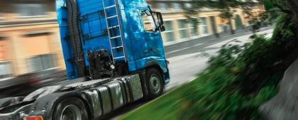 Adiós a los malos humos de los camiones