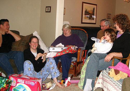 Navidad, felicidad y momentos para la reflexión