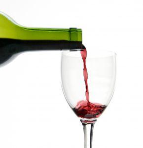 Una copa de vino sigue siendo demasiado
