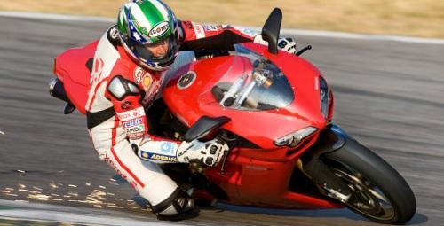 Conducción fluída en moto (primera parte)