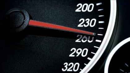 Las muertes por exceso de velocidad no bajan