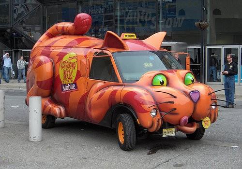 Meow Mix Mobile