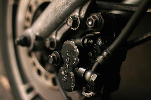 Puntos que revisar antes de subirse a la moto (segunda parte)