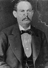 Henry Hale Bliss