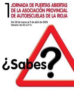 Clases gratuitas de reciclaje en La Rioja
