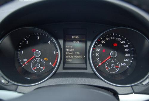 En el coche, cuidado con el cambio de hora