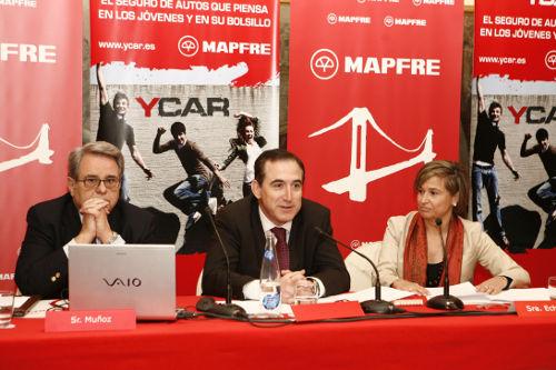 MAPFRE lanza un seguro especial para jóvenes