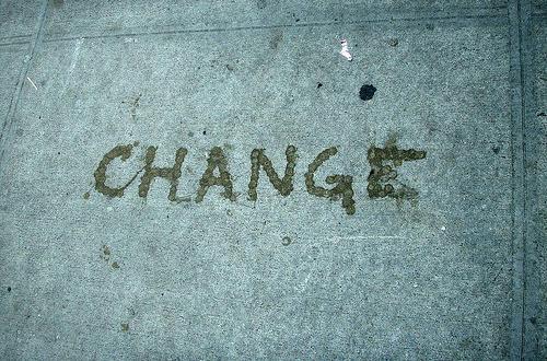 La resistencia al cambio, mala compañera de viaje