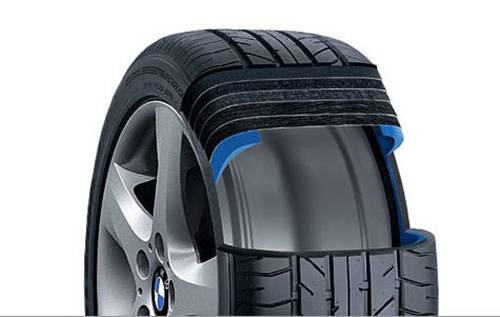Neumáticos Runflat, ¿merecen la pena?