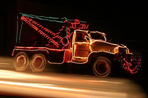Cómo conseguir camiones y autobuses más eficientes