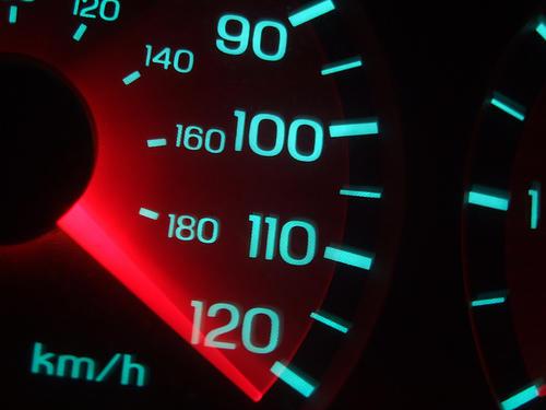 Límite de velocidad fijado en 120 Km/h