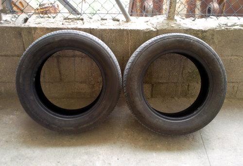 Los neumáticos también tienen fecha de caducidad