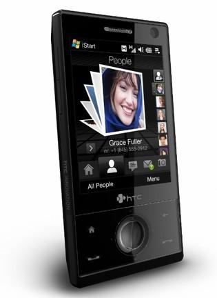 Agenda de contactos en el móvil
