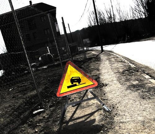 ¿Quién vigila la seguridad vial en obras?