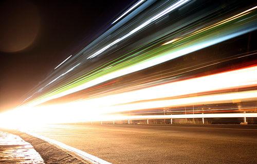 Italia quiere subir el límite de velocidad a 150Km/h