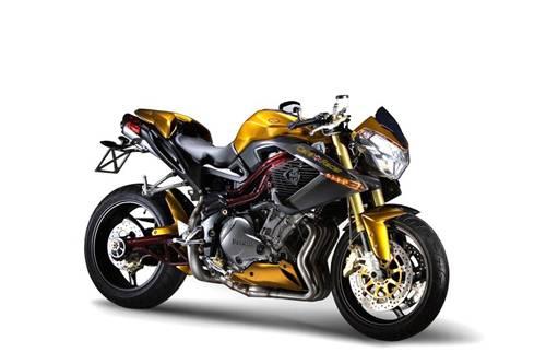 Conducción de motocicletas, la Física (1)