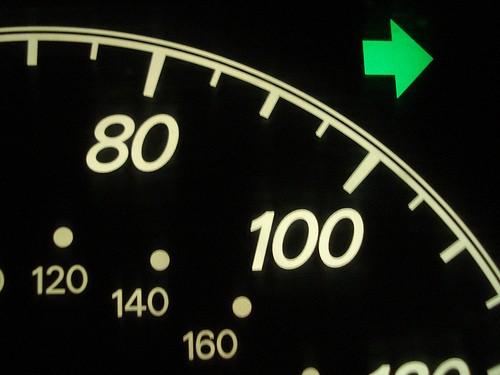 Llegan los controles de velocidad media