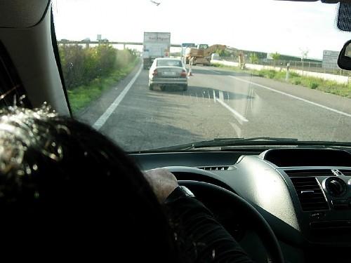 Diario de un conductor de furgonetas blancas™ (y 2)