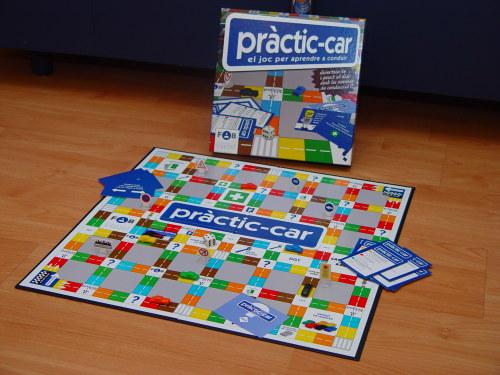 Pràctic-Car: ¿Jugamos a quién sabe más de teórica?