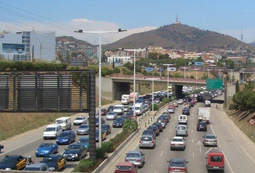España, premiada por sus sistemas inteligentes aplicados al tráfico