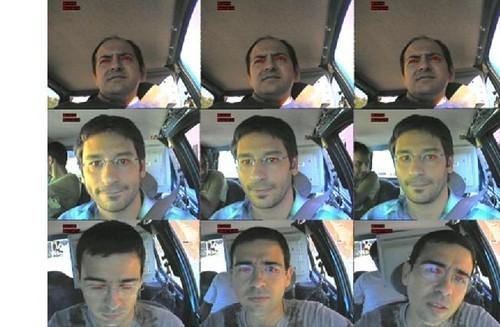 Vehiculo Inteligente basado en Informacion Visual (IVVI)
